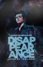 Disappearance ❀ L.S by Harrymymedicine