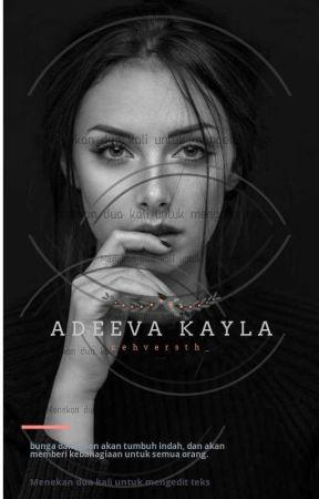 Adeeva Kayla by cehversth_