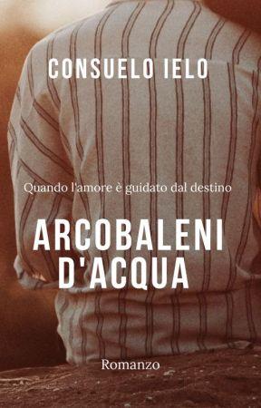 ARCOBALENI D'ACQUA by SkyRu90