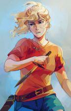 Annabeth Chase: A Huntress by Petite_chou