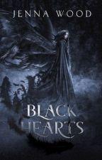 Black Hearts by Silberschnee