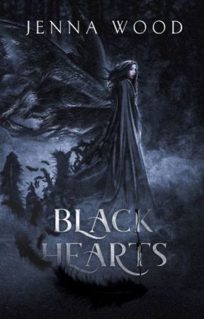 Black Hearts by Silberschnee