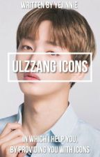 ULZZANG ICONS by YEJINNIE
