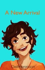 A New Arrival (Heroes of Olympus/Leo Valdez Fanfiction) by OwlImpression