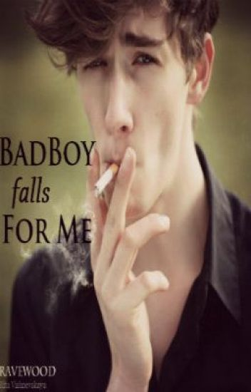 Bad Boy Falls For Me