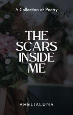 The Scars Inside Me | Poetry by Lianna_AK