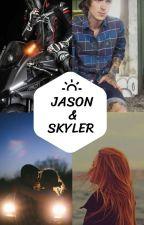 JASON & SKYLER by SherrieSmile