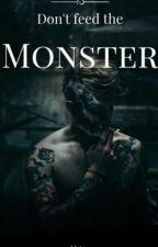 Monster (EDITED) by kimsocun