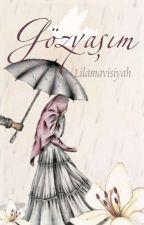 Gözyaşım by lilamavisiyah