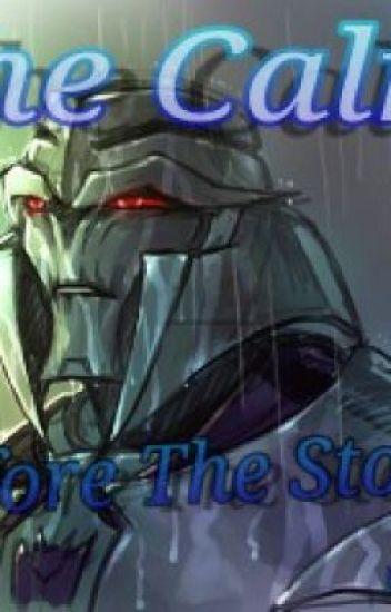 Transformers Prime: The Calm before the Storm - Taylor - Wattpad
