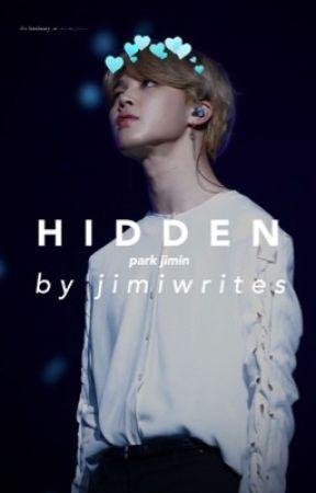 hidden   p.jm ✔️ by alluringtears