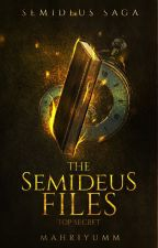 The Semideus Files by mahriyumm