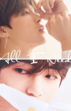 All I Need | VMin by Nami2803