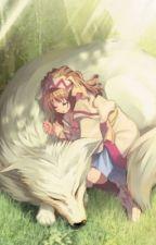 Les filles loups by Kinomy_Akino