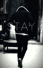 Stay (Italian translation) by Grace_96018