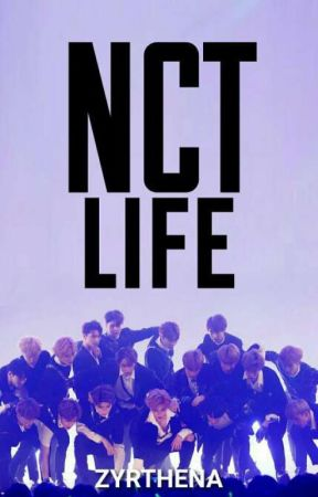 NCT Life by zyrthena