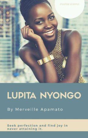 LUPITA by Anordinaryblackchild