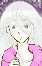 la chica de cabello blanco (Bill Kaulitz history) by 1sirenablanca