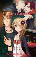 Ada x Nathaniel  by AdaWong601