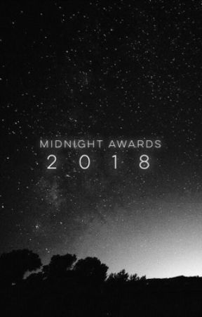 Midnight Awards 2018 (open) by midnightawards