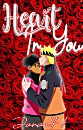 Heart In You || Naruto Uzumaki - *NEW STORY* Darkness In You: Menma