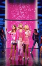 Mean Girls The Musical On Broadway Screenshots by honeytea--