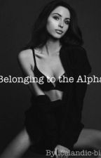 Belonging to the Alpha  by icelandic-bitch
