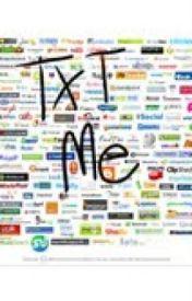 Txt Me! by IronicallySweet