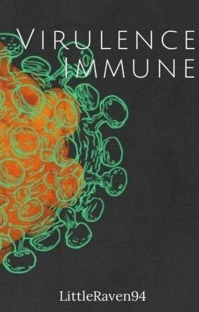 Virulence Immune by LittleRaven94