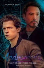 Andromeda [Tony Stark   Peter Parker] by RanWorld