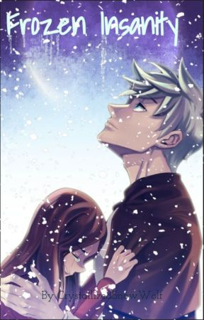 Frozen Insanity~ Yandere Jack Frost x[Female] reader-On Hold by CrystallizedSnowWolf