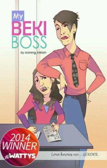 My Beki Boss