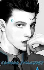 Connor x Reader •Imagines• •Oneshots• Detroit: Become Human by SnoobyNooby