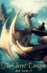 The Secret Dragon (Complete) (Editing) by AngelaWrite