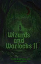 Wizards and Warlocks: Adventure II by caramelyellow