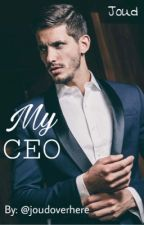 My CEO by joudoverhere