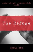 The Refuge by Quill_ink