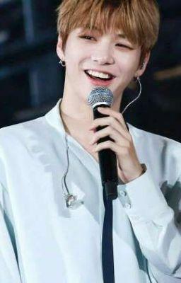 • Kang Daniel • Kẹo dẻo