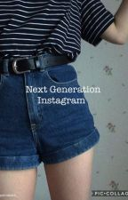 Next Generation Instagram by amnesiastyles