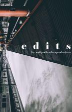 Edits by brookieismyname