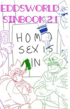 Eddsworld SinBook 2 ((Requests Open!)) by T0rdB0i