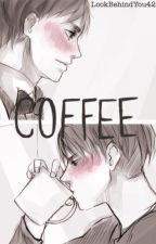 Coffee - Ereri Fanfic by LookBehindYou42
