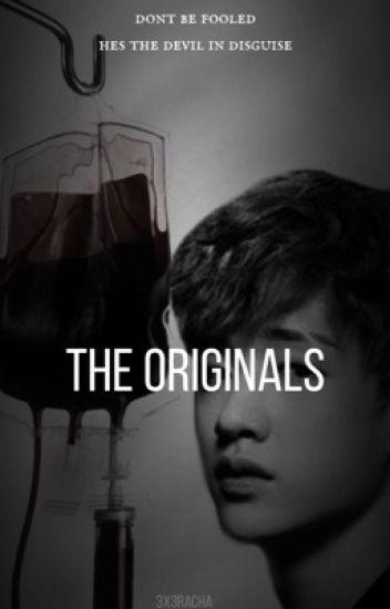 the originals | ♠️