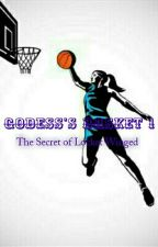 Godess's basket 1: Le secret du médaillon soleil by JusteGlory