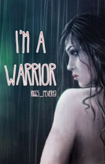 I'm A Warrior... (Daryl Dixon)