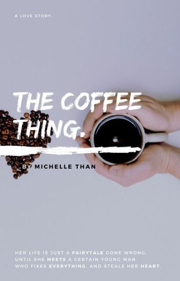 The Coffee Thing//Shawn Mendes Edition.