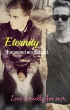 Joe Sugg Fanfiction~Eternity. by thatsuperherofangirl