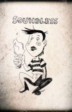 Soundless  (wes x reader)  by ItsNotABadTime