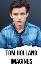 Tom Holland Imagines by Starksparker