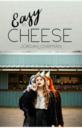 Easy As Cheese by Jordan_Chapman